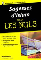 Sagesses d'Islam pour les Nuls poche (ebook)
