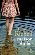 La Maison du lac (ebook)