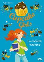 Cupcake Girls - tome 4 (ebook)
