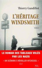 L'Héritage Windsmith (ebook)