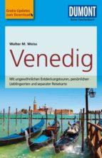 DuMont Reise-Taschenbuch Reiseführer Venedig (ebook)