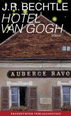 Hotel van Gogh (ebook)