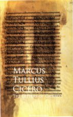 The Letters of Cicero I (ebook)