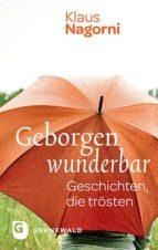 Geborgen wunderbar (ebook)