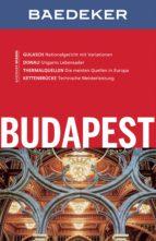 Baedeker Reiseführer Budapest (ebook)