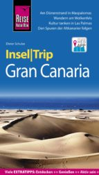Reise Know-How InselTrip Gran Canaria (ebook)