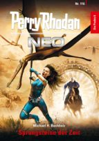 Perry Rhodan Neo 116: Sprungsteine der Zeit (ebook)