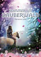 Sommer im Zauberwald (ebook)