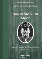 Das Schloß im Moor (ebook)