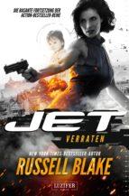 JET 2: Verraten (ebook)