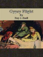 Gypsy Flight (ebook)
