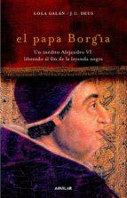 El papa Borgia (ebook)