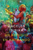 Un refugio en Katmandú (ebook)
