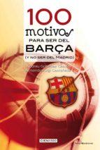 100 motivos para ser del Barça (ebook)