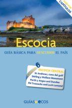 Centro de Escocia (ebook)