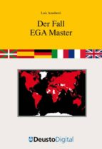 Der Fall EGA Master (ebook)