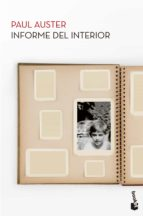 Informe del interior (ebook)