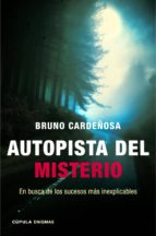 Autopista del misterio (ebook)
