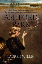Ashford Park (ebook)