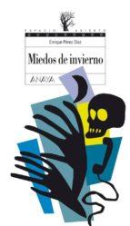 Miedos de invierno (ebook)