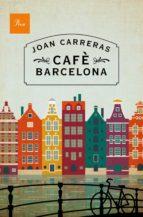 Cafè Barcelona (ebook)