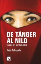 De Tánger al Nilo (ebook)