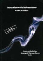 Tratamiento del tabaquismo. (ebook)