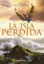 La isla perdida (ebook)