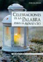Celebraciones de la Palabra para el Adviento (ebook)