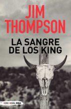 La sangre de los king.  (ebook)