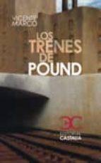 Los trenes de Pound (ebook)