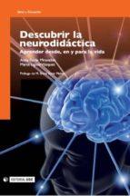 Descubrir la neurodidáctica (ebook)