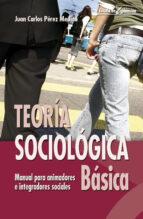 Teoría sociológica básica (ebook)
