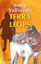 Terra de llops (ebook)