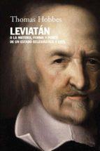 Leviatán - Espanol (ebook)
