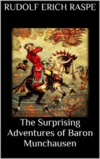 The Surprising Adventures of Baron Munchausen (ebook)