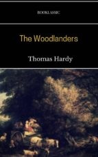 The Woodlanders (ebook)