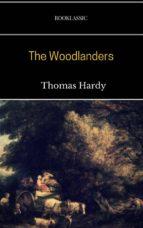 The Woodlanders (ebook)