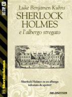 Sherlock Holmes e l'albergo stregato (ebook)