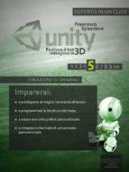 Unity: realizza il tuo videogioco in 3D. Livello 5 (ebook)