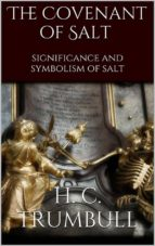 The Covenant of Salt (ebook)