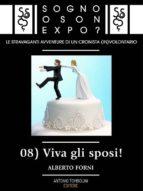 Sogno o son Expo? - 08 Viva gli sposi! (ebook)