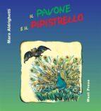 Il Pavone e il Pipistrello (ebook)
