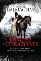 Espadas y corazones (ebook)