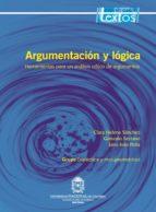 Argumentación y lógica (ebook)