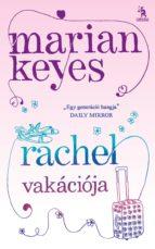 Rachel vakációja (ebook)