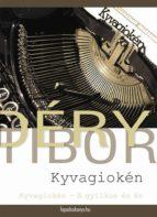 Kyvagioken (ebook)