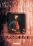 Pax Vobis 1. rész (ebook)