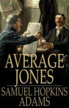 Average Jones (ebook)
