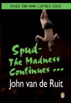 Spud - The Madness Continues... (ebook)